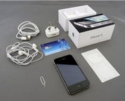 F/S:Brand New Apple Iphone 4 HD 32GB/Nokia N8/Blakcberry Torch   9800