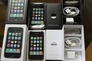 BRAND NEW AND UNLOCKED APPLE IPHONE 4G 32GB