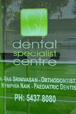 Paediatric Dentistry Sunshine Coast