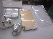 iPhone 5s Gold,  White,  Black Unlocked