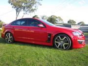 2011 Holden 6.2 l car, holden GTS.HSV.hotrod..2011..SWAP  late model