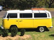 volkswagen kombi Volkswagen kombi 1974 T2