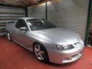 2004 Hsv HSV MALOO 2004 VY SERIES 2 AUTO 285KW LOW KMS ((NO