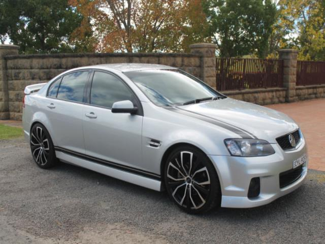 2012 Holden Commodore Warrnambool Cars For Sale Used