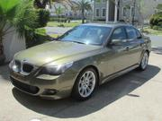 Bmw 2006 2006 BMW 530i M-Sport Special Order Vehicle
