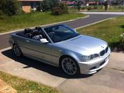BMW 325 2006 BMW 325Ci High-line E46 Auto MY05