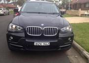 2007 Bmw X5 2007 BMW X5 d Executive E70 Auto 4x4
