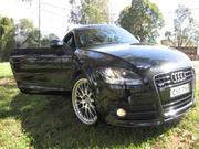 2008 AUDI tt 2008 Audi TT Auto quattro