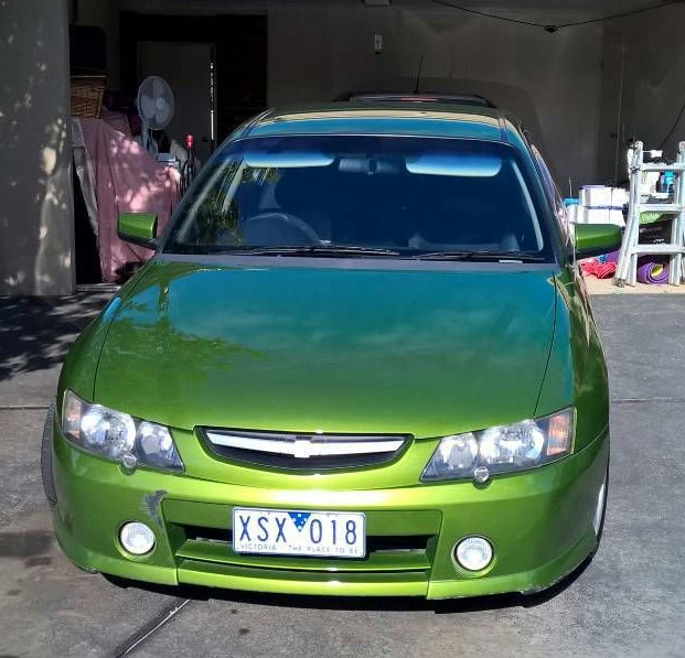 2002 Holden Commodore Car Valuation: MUST BE SOLD!!!! Holden Commodore SS 2002 V8 $8000
