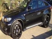 2011 BMW x6 2011 BMW X6 xDrive40d E71 Auto 4x4 MY11