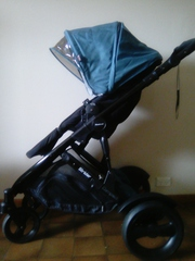 Steelcraft pram for sale in warnambool.