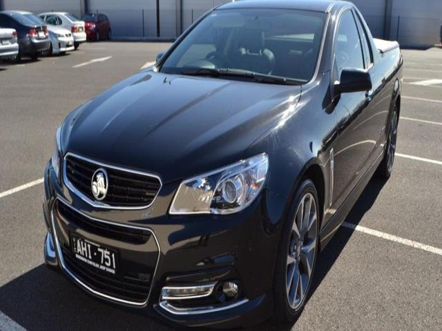 holden ute 2013 holden ute ss v vf manual my14 warrnambool cars for sale used cars for sale. Black Bedroom Furniture Sets. Home Design Ideas