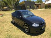 2000 Holden Special Vehicles 8 cylinder Petr